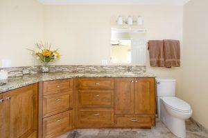 Beautiful Remodeled Bathroom Boise Idaho